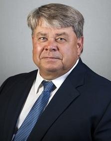 Bruce Burgland