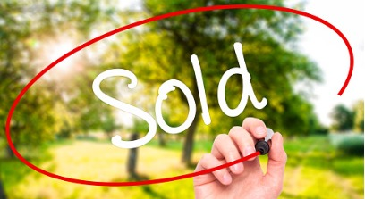 Past Real Estate Auctions